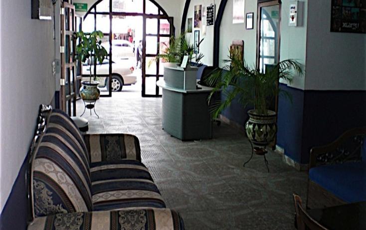 Foto de edificio en venta en  , cancún centro, benito juárez, quintana roo, 1136345 No. 02