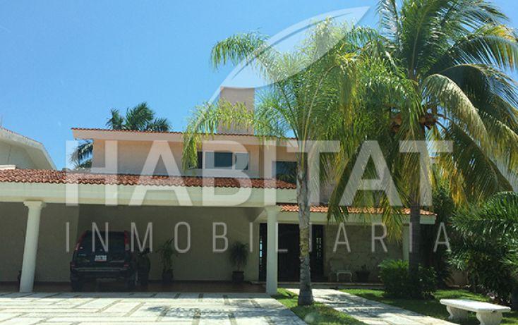 Foto de casa en venta en, cancún centro, benito juárez, quintana roo, 1143005 no 01