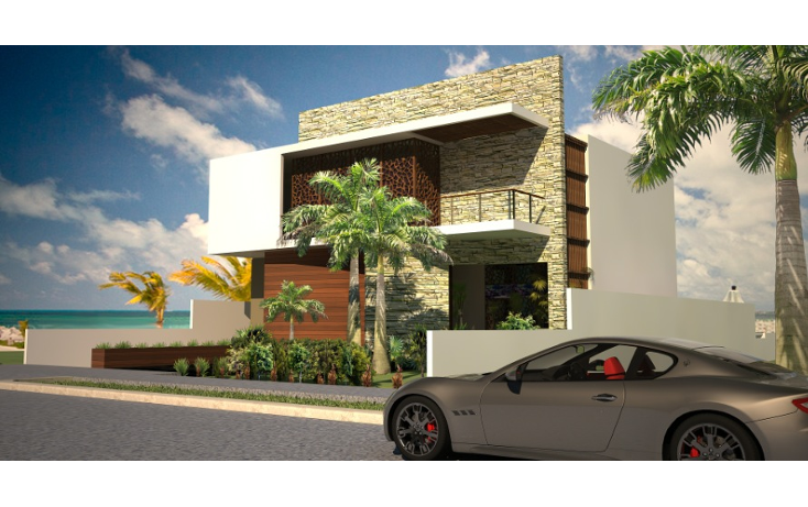Foto de casa en venta en  , canc?n centro, benito ju?rez, quintana roo, 1144681 No. 14