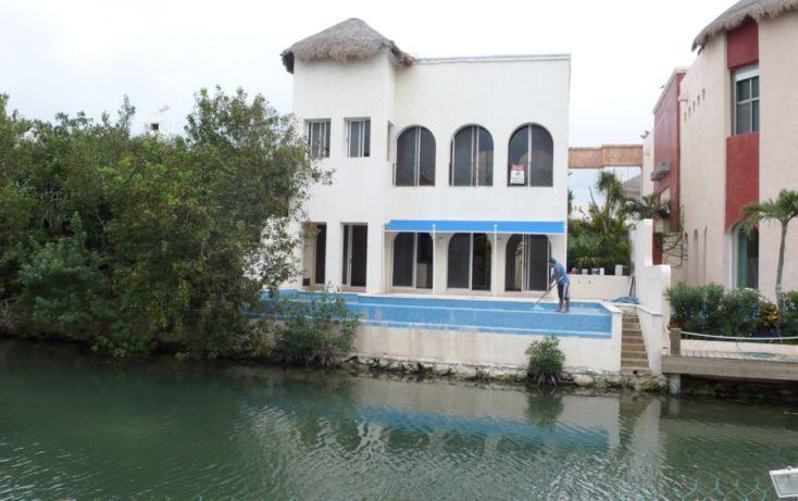 Foto de casa en venta en, cancún centro, benito juárez, quintana roo, 1148599 no 23