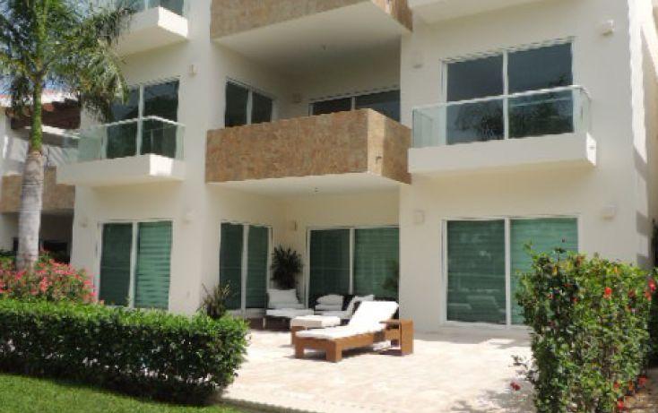Foto de departamento en venta en, cancún centro, benito juárez, quintana roo, 1161705 no 01