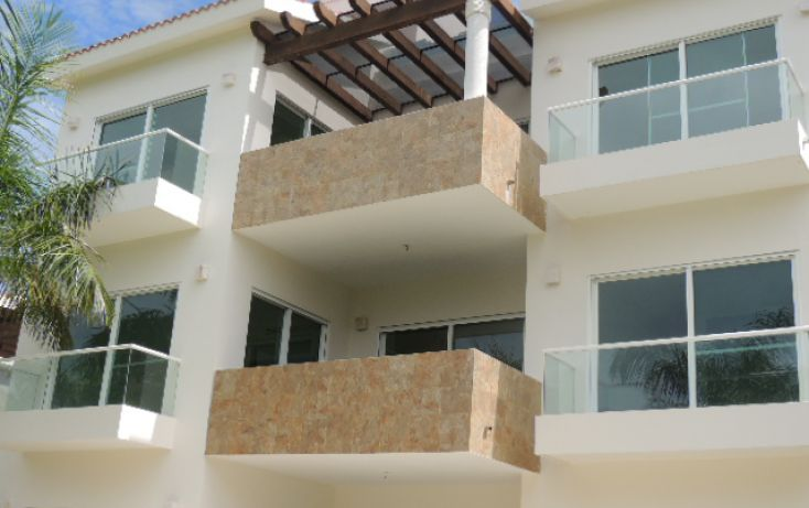 Foto de departamento en venta en, cancún centro, benito juárez, quintana roo, 1161705 no 02