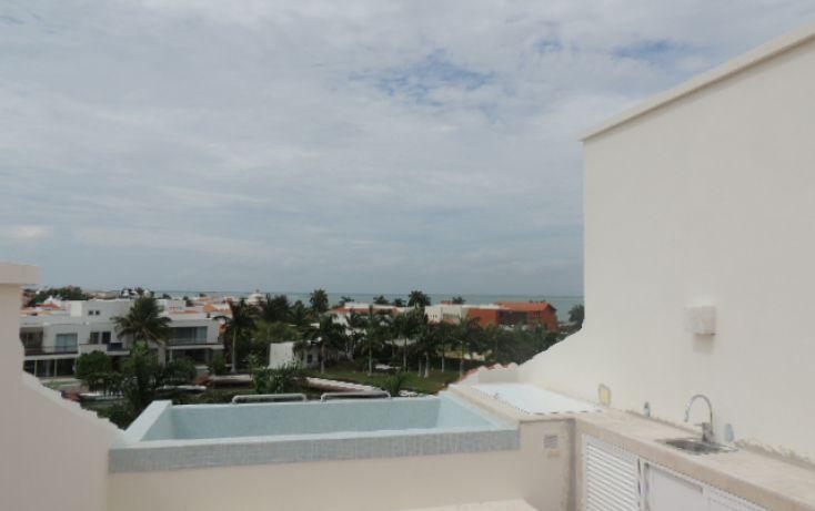 Foto de departamento en venta en, cancún centro, benito juárez, quintana roo, 1161705 no 22