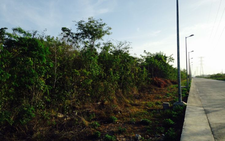 Foto de terreno comercial en venta en, cancún centro, benito juárez, quintana roo, 1162499 no 03