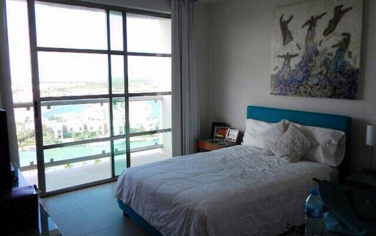 Foto de departamento en venta en  , cancún centro, benito juárez, quintana roo, 1162665 No. 03