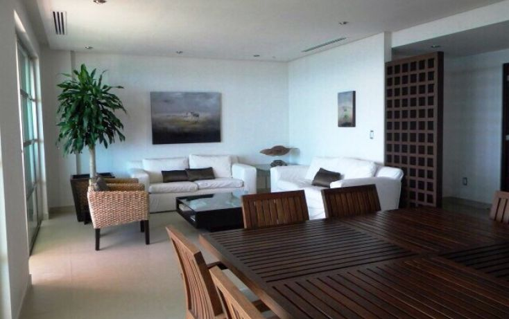 Foto de departamento en venta en, cancún centro, benito juárez, quintana roo, 1162665 no 05