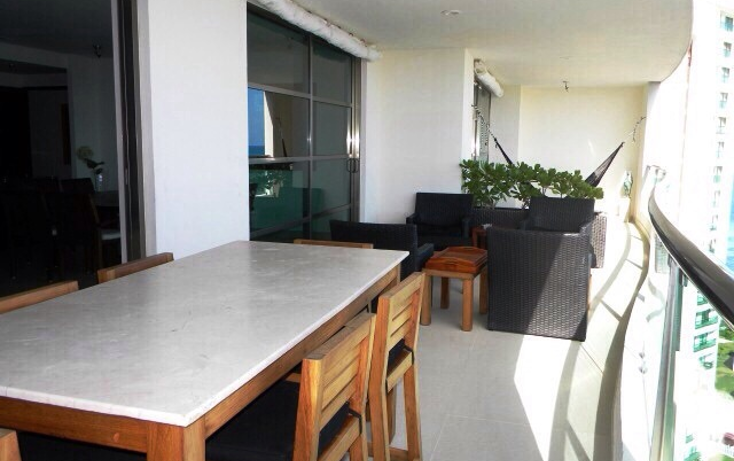 Foto de departamento en venta en  , cancún centro, benito juárez, quintana roo, 1162665 No. 09