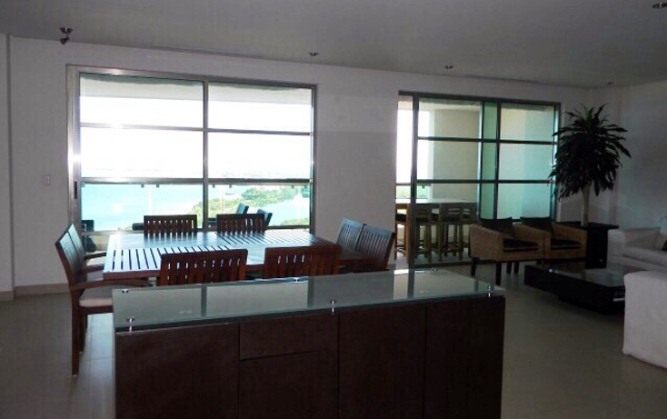 Foto de departamento en venta en  , cancún centro, benito juárez, quintana roo, 1162665 No. 11