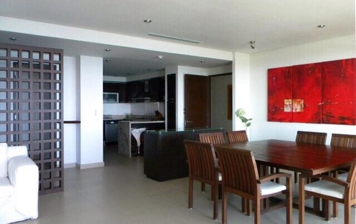 Foto de departamento en venta en  , cancún centro, benito juárez, quintana roo, 1162665 No. 12