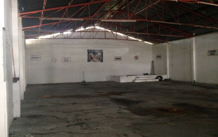 Foto de edificio en renta en, cancún centro, benito juárez, quintana roo, 1163939 no 01