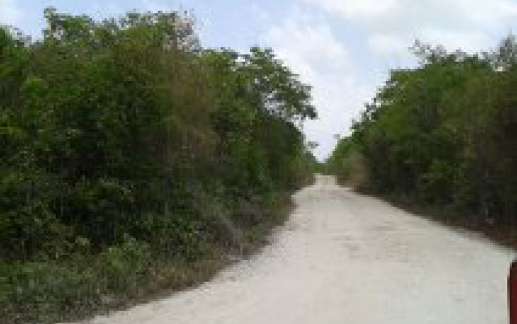 Foto de terreno habitacional en venta en, cancún centro, benito juárez, quintana roo, 1164489 no 03