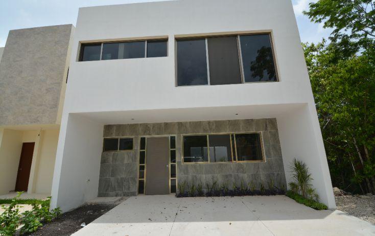 Foto de casa en condominio en venta en, cancún centro, benito juárez, quintana roo, 1165889 no 01