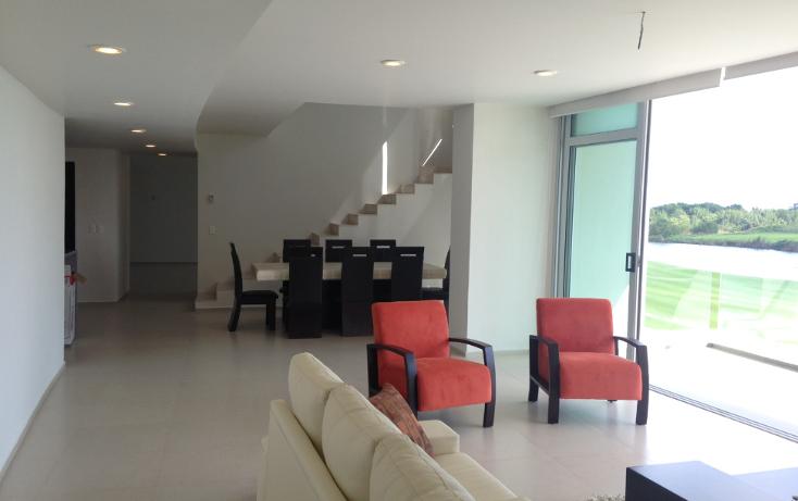 Foto de departamento en venta en  , cancún centro, benito juárez, quintana roo, 1166843 No. 01
