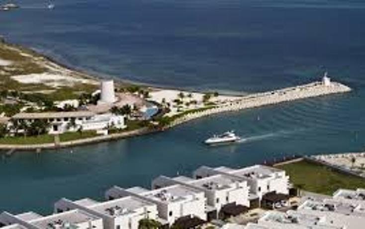 Foto de terreno habitacional en venta en, cancún centro, benito juárez, quintana roo, 1172591 no 01