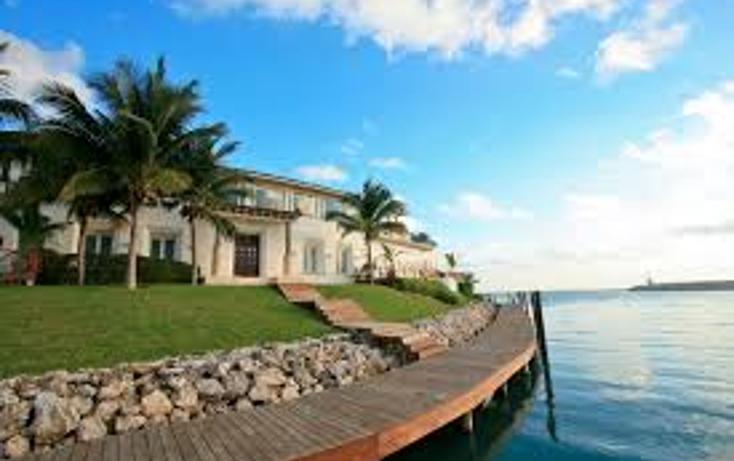 Foto de terreno habitacional en venta en  , cancún centro, benito juárez, quintana roo, 1172591 No. 03