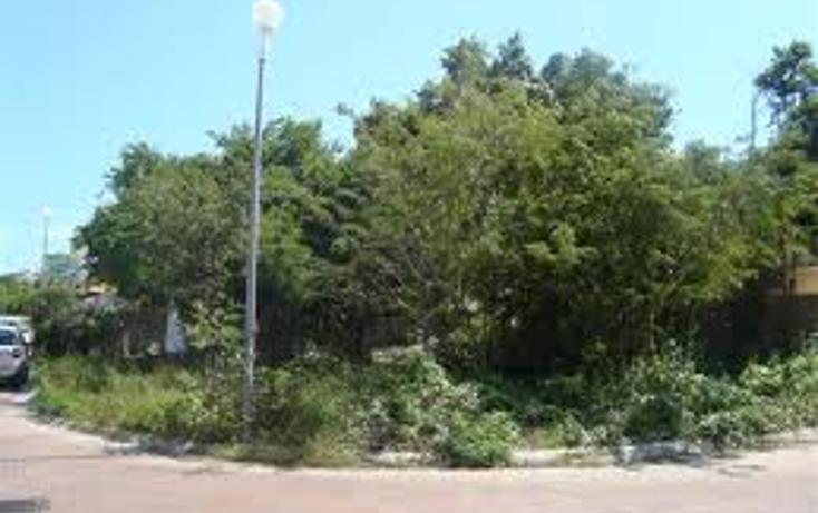 Foto de terreno habitacional en venta en  , cancún centro, benito juárez, quintana roo, 1173015 No. 01