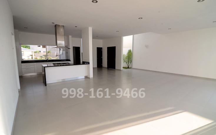 Foto de casa en renta en  , canc?n centro, benito ju?rez, quintana roo, 1178337 No. 03