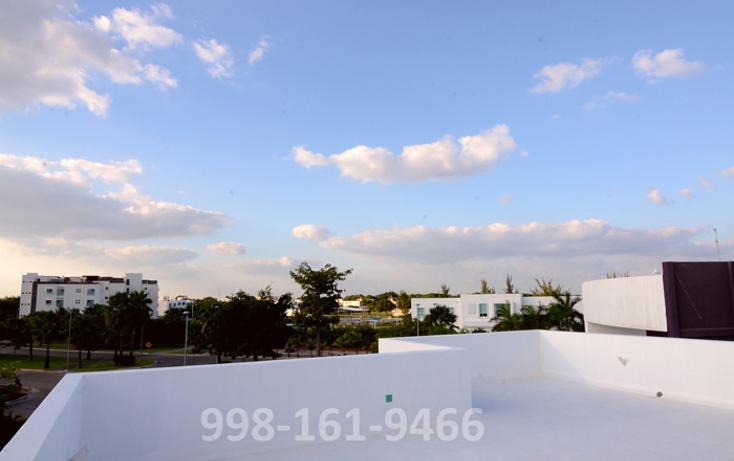 Foto de casa en renta en  , canc?n centro, benito ju?rez, quintana roo, 1178337 No. 16