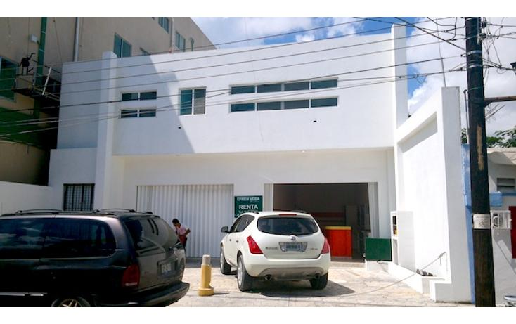 Foto de local en renta en  , cancún centro, benito juárez, quintana roo, 1182479 No. 01