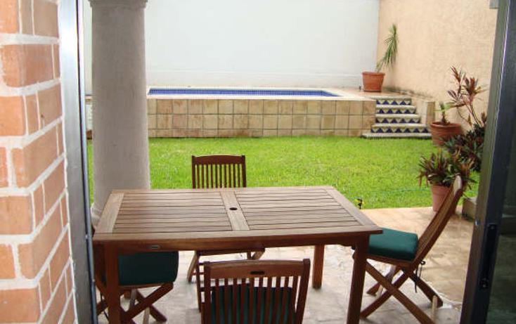 Foto de casa en venta en  , cancún centro, benito juárez, quintana roo, 1187309 No. 05