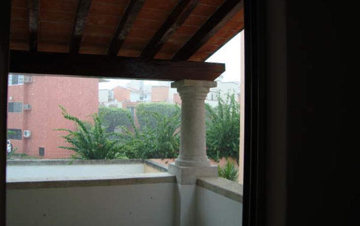 Foto de casa en venta en  , cancún centro, benito juárez, quintana roo, 1187309 No. 08