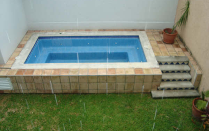 Foto de casa en venta en  , cancún centro, benito juárez, quintana roo, 1187309 No. 10