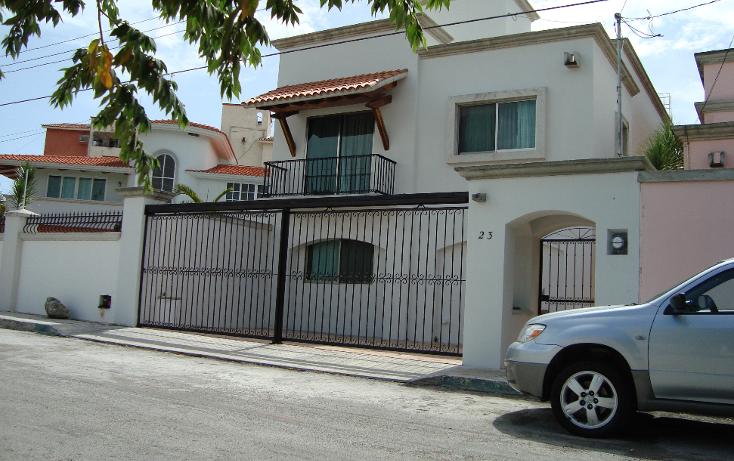 Foto de casa en venta en  , cancún centro, benito juárez, quintana roo, 1187309 No. 14