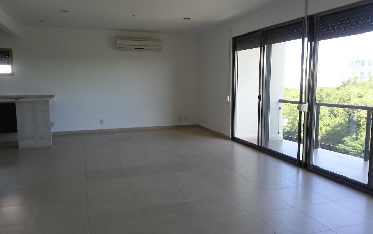 Foto de departamento en renta en  , cancún centro, benito juárez, quintana roo, 1187353 No. 04