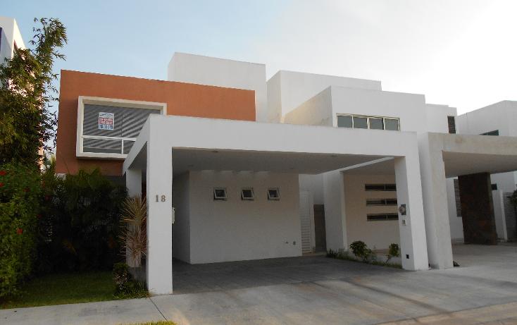 Foto de casa en venta en  , cancún centro, benito juárez, quintana roo, 1187391 No. 01