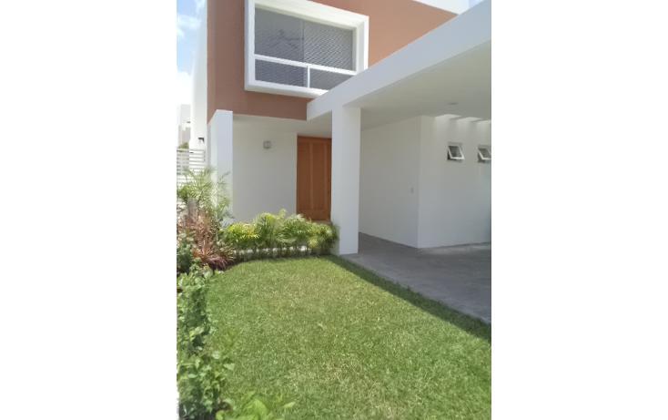 Foto de casa en venta en  , cancún centro, benito juárez, quintana roo, 1187391 No. 02