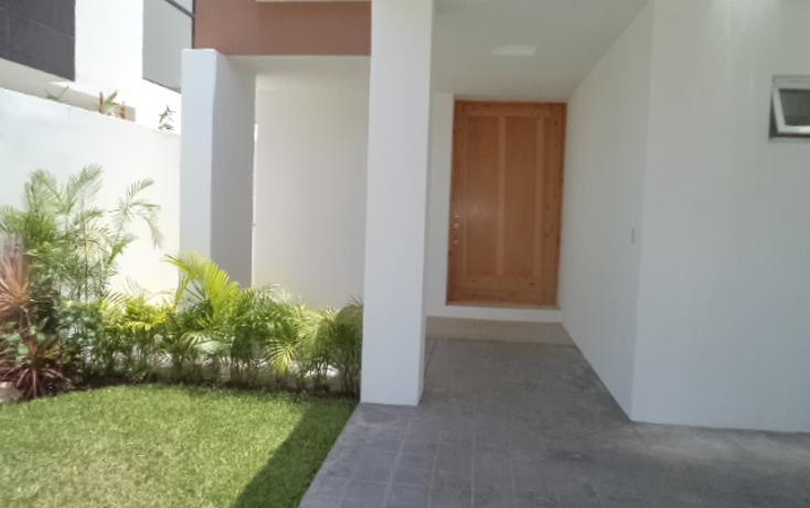 Foto de casa en venta en  , cancún centro, benito juárez, quintana roo, 1187391 No. 03
