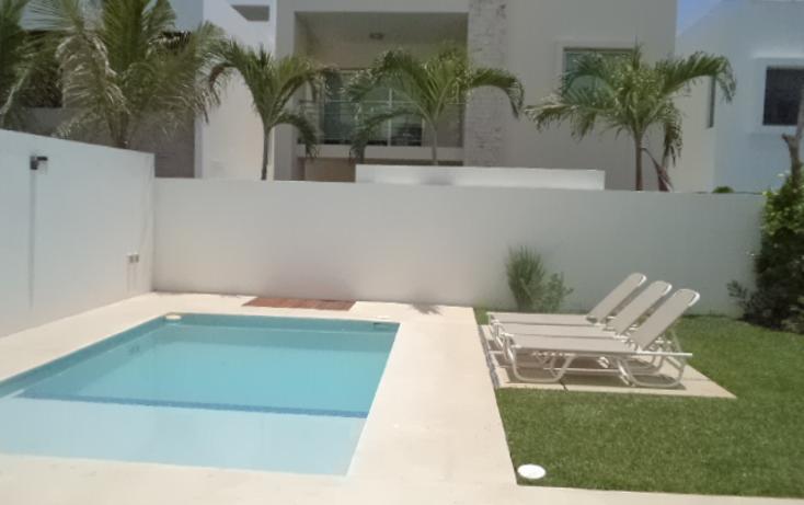 Foto de casa en venta en  , cancún centro, benito juárez, quintana roo, 1187391 No. 23