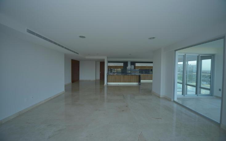 Foto de departamento en venta en  , cancún centro, benito juárez, quintana roo, 1187547 No. 05