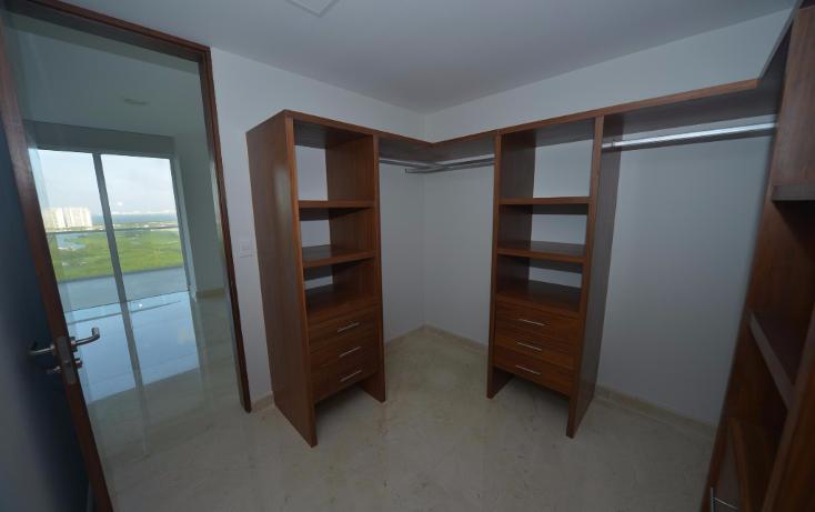 Foto de departamento en venta en  , cancún centro, benito juárez, quintana roo, 1187547 No. 08