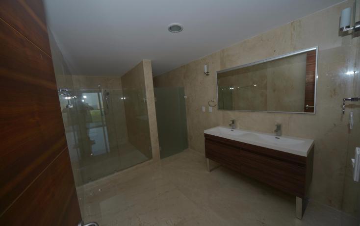 Foto de departamento en venta en  , cancún centro, benito juárez, quintana roo, 1187547 No. 09
