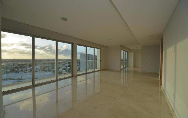 Foto de departamento en venta en  , cancún centro, benito juárez, quintana roo, 1187547 No. 16