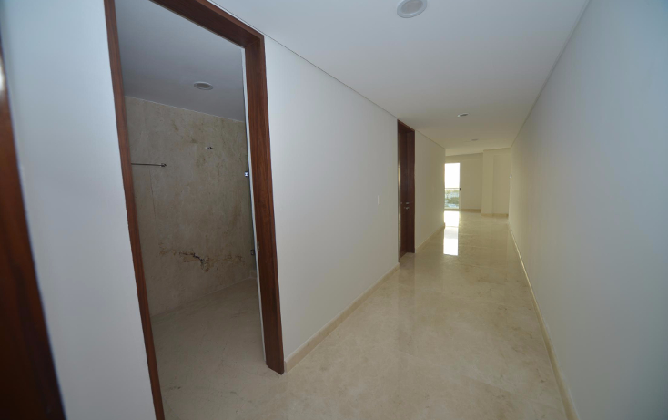 Foto de departamento en venta en  , cancún centro, benito juárez, quintana roo, 1187547 No. 17