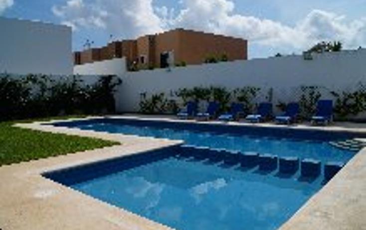 Foto de casa en venta en  , cancún centro, benito juárez, quintana roo, 1188879 No. 01