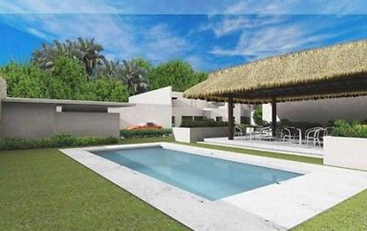 Foto de casa en venta en  , cancún centro, benito juárez, quintana roo, 1189431 No. 01