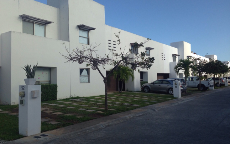 Foto de casa en venta en  , cancún centro, benito juárez, quintana roo, 1189431 No. 02