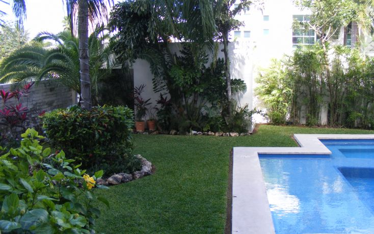 Foto de departamento en venta en, cancún centro, benito juárez, quintana roo, 1196233 no 02