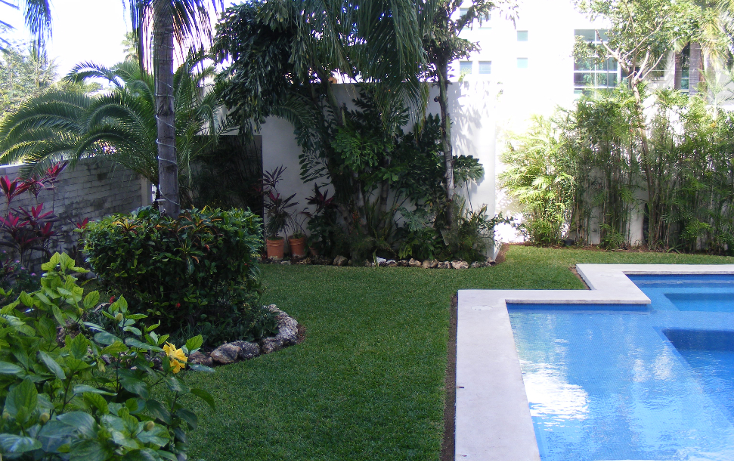 Foto de departamento en venta en  , cancún centro, benito juárez, quintana roo, 1196233 No. 02