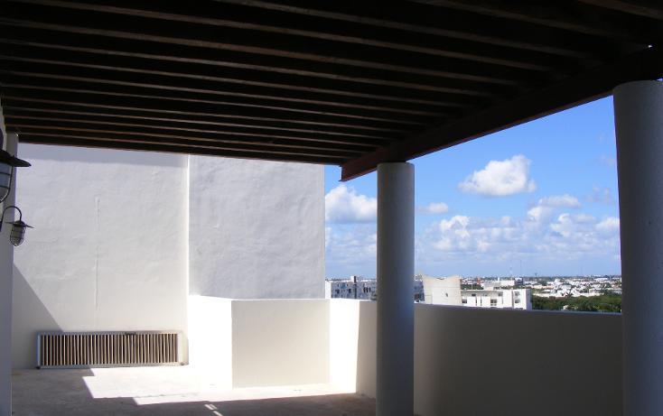 Foto de departamento en venta en  , cancún centro, benito juárez, quintana roo, 1196233 No. 30