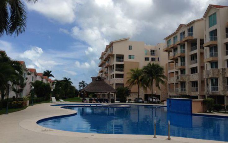 Foto de departamento en venta en, cancún centro, benito juárez, quintana roo, 1196775 no 02