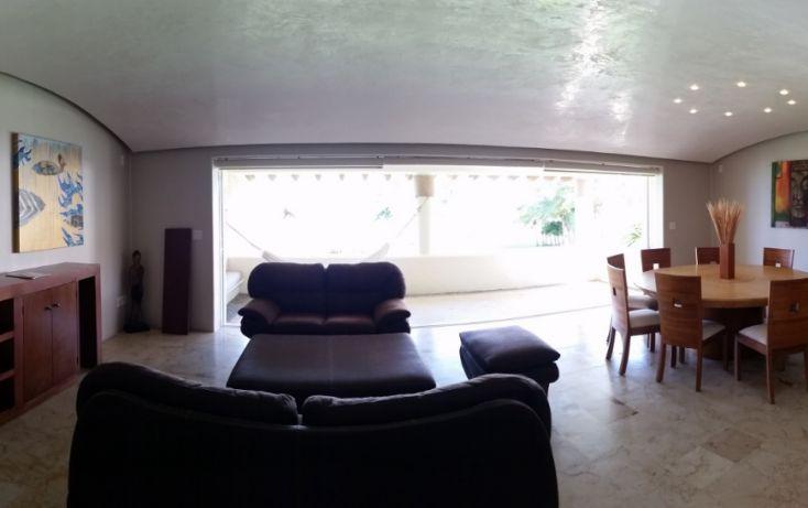 Foto de departamento en venta en, cancún centro, benito juárez, quintana roo, 1198495 no 05