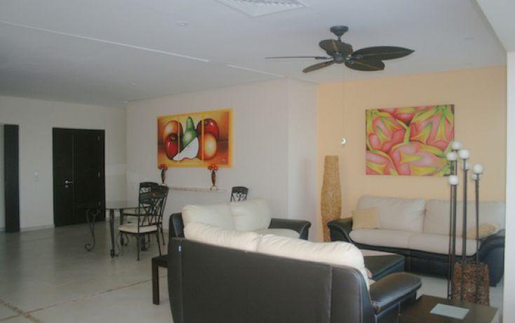 Foto de departamento en venta en, cancún centro, benito juárez, quintana roo, 1198565 no 06