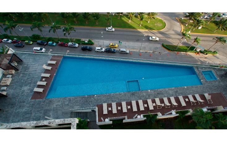 Foto de departamento en renta en  , cancún centro, benito juárez, quintana roo, 1199167 No. 13