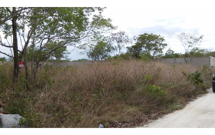Foto de terreno comercial en venta en  , cancún centro, benito juárez, quintana roo, 1205103 No. 06