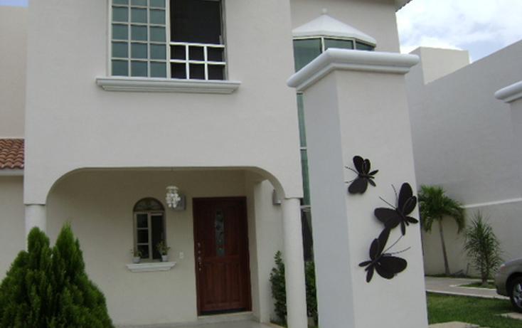 Foto de casa en venta en  , cancún centro, benito juárez, quintana roo, 1227229 No. 01