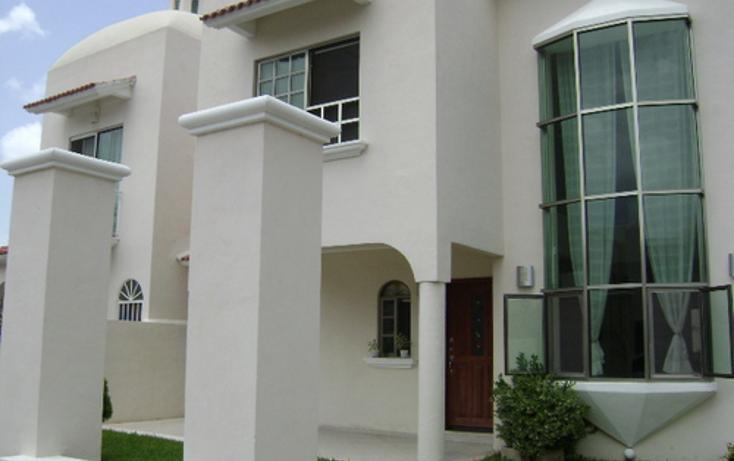 Foto de casa en venta en  , cancún centro, benito juárez, quintana roo, 1227229 No. 02